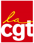 RSE exemple , logo CGT