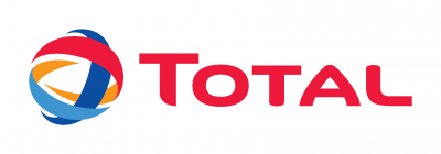 RSE exemple , logo Total