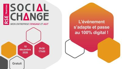 RSE exemple , social change 2020