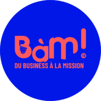 Logo de l'émission Du Business à la Mission, RSE exemple