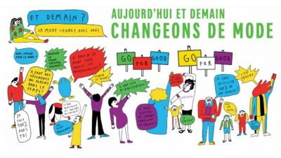 RSE exemple, transition, changement