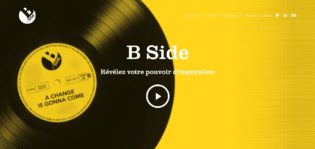 RSE exemple, agence Bside