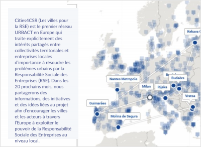 Cities4CSR RSE